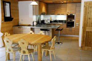 Accommodation in Saint-Eustache