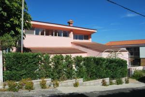 Casa Fuente del Laurel, Arucas