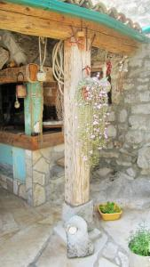 Holliday Home Anika, Дома для отпуска  Тиват - big - 20