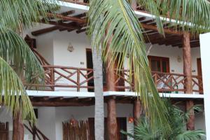 Tierra Mia Boutique Hotel, Hotely  Ostrov Holbox - big - 92