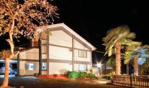 Auberges de jeunesse - Shalom Lodge