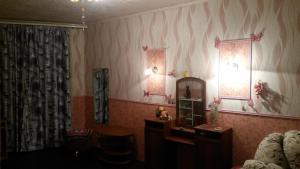 Apartment on Olimpiyskaya 46 - Revda