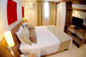 法利亞利馬服務公寓酒店