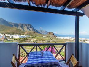Spacious Apartment with Sauna in Canary Islands, Agaete - Gran Canaria