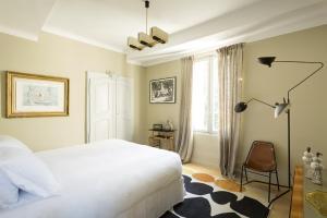 Mas de Lafeuillade, Bed & Breakfast  Montpellier - big - 4