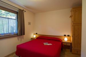 Chalet La Rugiada, Ferienwohnungen  Valdisotto - big - 5