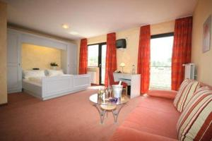 Hotel Landhaus Appel, Hotely  Schotten - big - 1