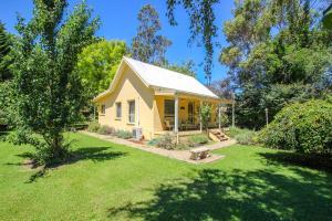 Harrietville Cottage, Prázdninové domy - Harrietville