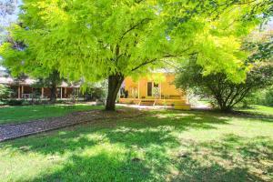 Harrietville Cottage, Prázdninové domy  Harrietville - big - 9