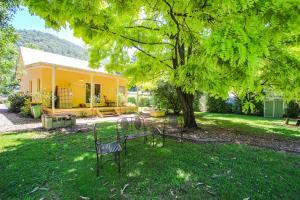Harrietville Cottage, Prázdninové domy  Harrietville - big - 10
