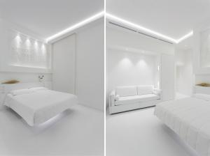 Vittorio Veneto Matera Luxury Rooms
