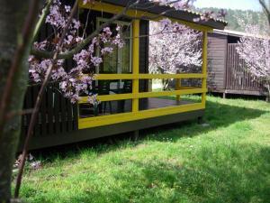 Eyrieux Camping, Campeggi  Les Ollières-sur-Eyrieux - big - 4