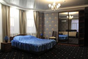 Guest house Zavetnyy - Verkhnerusskoye