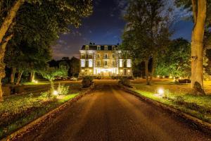 Location gîte, chambres d'hotes Logis le Manoir de Sauvegrain dans le département Yvelines 78