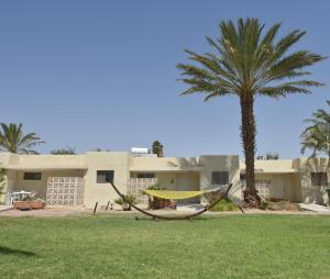 Eilot Kibbutz Country Lodging - Eilat
