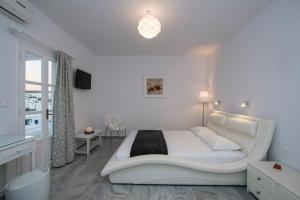 Double  Room with Sea View Villa Irini