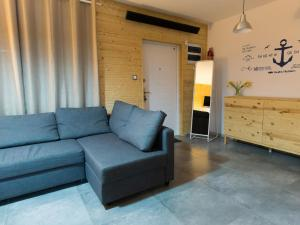 Dwupoziomowe Apartamenty