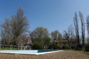 Hotel Luna, Отели  San Felice sul Panaro - big - 59