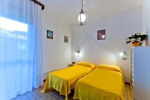 Flaminia, Appartamenti  Bibione - big - 12