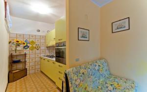 Flaminia, Appartamenti  Bibione - big - 15