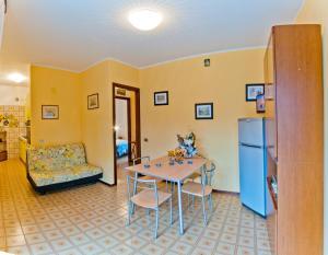 Flaminia, Appartamenti  Bibione - big - 16