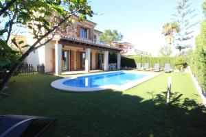 obrázek - Villa Puerto Adriano