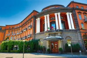 Grand Hotel Yerevan - Small Lu..