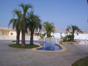 Parques Casablanca, Apartmány  Benissa - big - 53