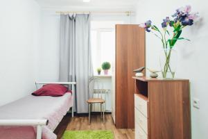 Hostel Neftyanik - Podgornaya