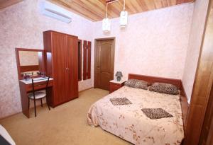 Частные гостиницы Анапы у моря