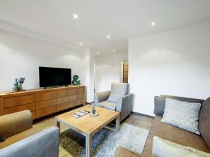 Appartementhaus Austria 3 - Apartment - Finkenberg