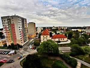 Hostel Jarov III. F - Accommodation - Prague