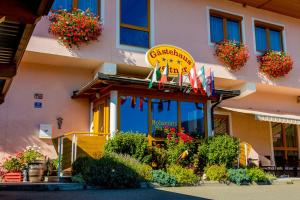 Leitner Gästehaus - Lachtal