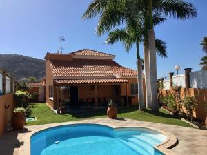 Villa Tauro Country Club, Puerto Rico  - Gran Canaria