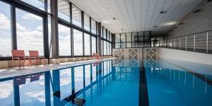 4 hviezdičkový hotel Hotel Dolphin Senec Slovensko