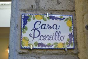 Casa Pozzillo - AbcAlberghi.com