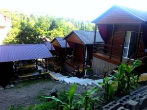 Bungalow Volkonka City - Mar'ino