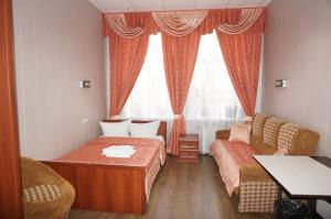 Гостиница Городок