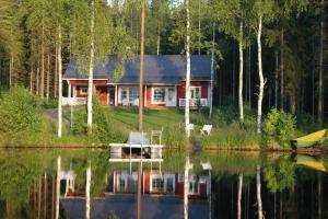 Huvilaranta Villas - Hotel - Isojärvi