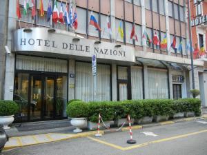 Delle Nazioni Milan Hotel - Milão