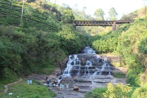Cool Mount Guest, Privatzimmer  Nuwara Eliya - big - 41