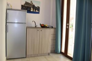 Villa delle Anfore, Guest houses  Scopello - big - 92