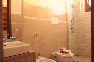 Villa delle Anfore, Guest houses  Scopello - big - 79