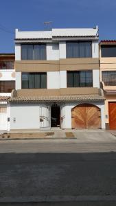 Hospedaje San Vicente, Guest houses - Trujillo