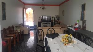 Hospedaje San Vicente, Guest houses  Trujillo - big - 33