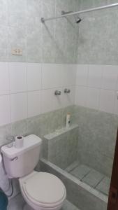 Hospedaje San Vicente, Guest houses  Trujillo - big - 31