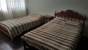 Hospedaje San Vicente, Guest houses  Trujillo - big - 26