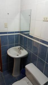 Hospedaje San Vicente, Guest houses  Trujillo - big - 32