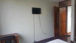 Hospedaje San Vicente, Guest houses  Trujillo - big - 24