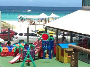 Pousada Laguna, Vendégházak  Cabo Frio - big - 24